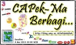 CAPek-Ma-Berbagi-2013