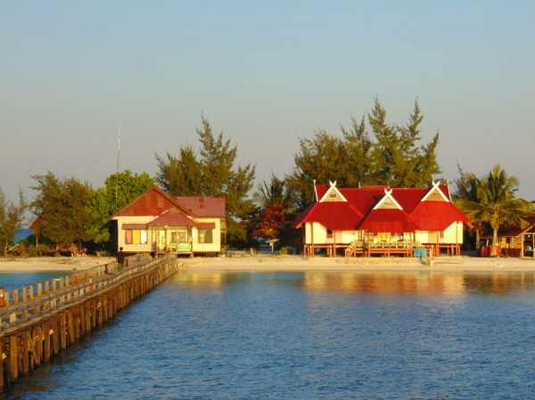Rangers house and homestay