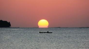 Circle of Sunset