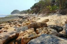 pantai malang 1