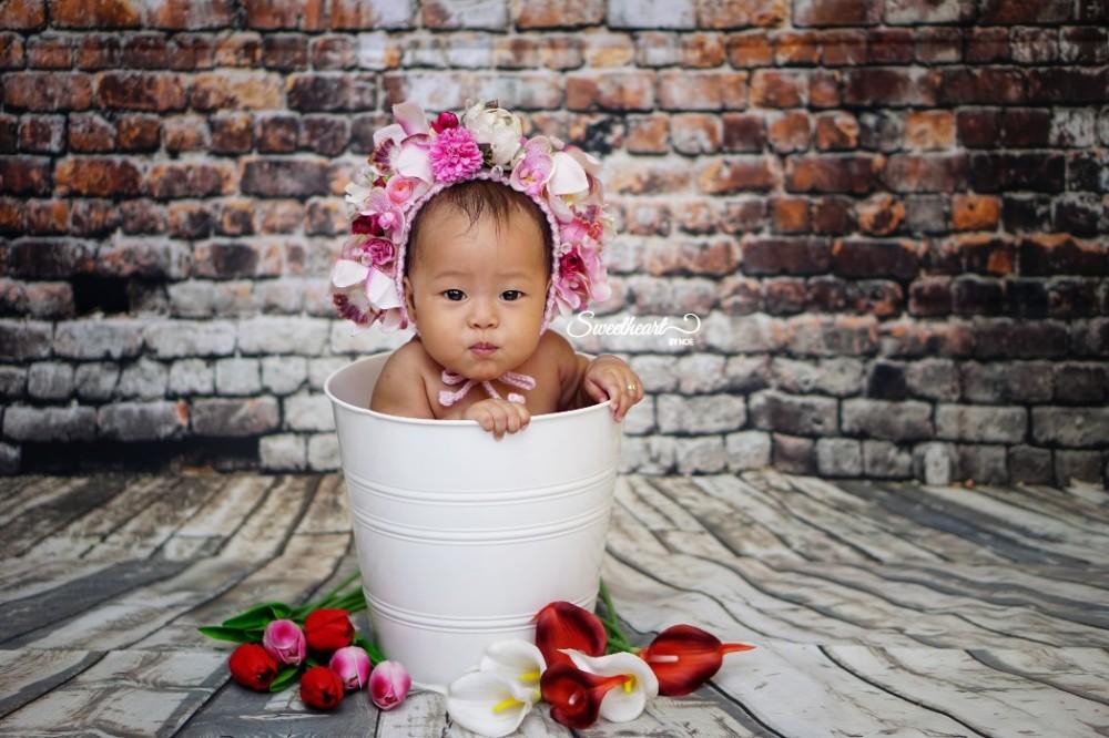 Fotografi bayi indonesia