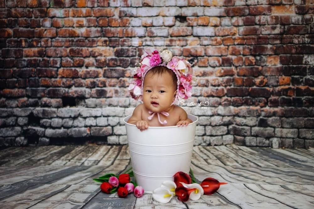 Fotografi bayi Serang Cilegon